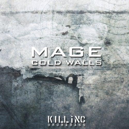 Mage - Cold Walls 2019 (EP)