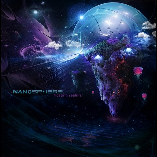 Nanosphere - Floating Realms 2019 (LP)