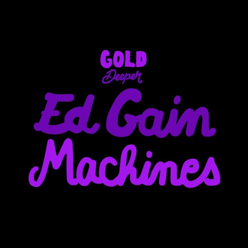 Download ED Gain - Machines mp3