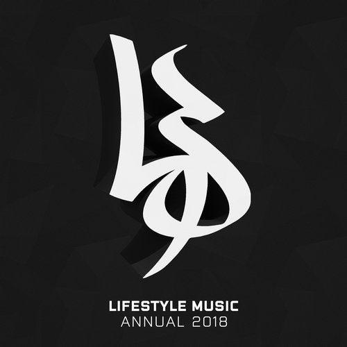 VA - LIFESTYLE MUSIC ANNUAL 2018 (LP) 2019