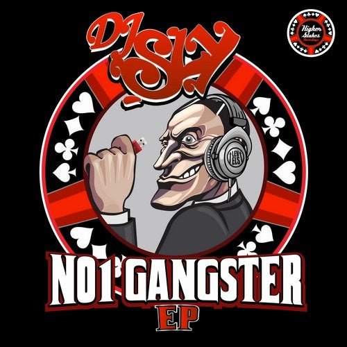 DJ Sly — Gangster (EP) 2018