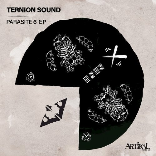 Ternion Sound - Parasite 6 2018 [EP]