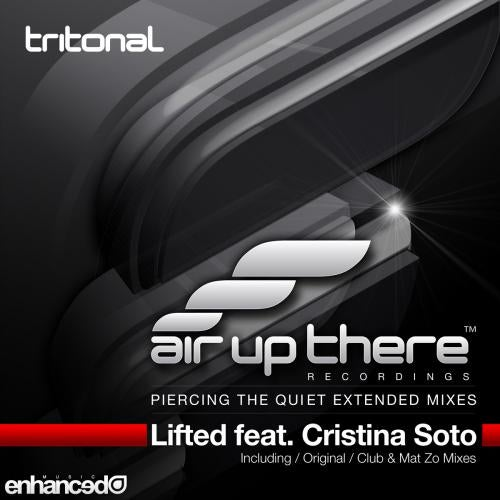 Lifted from Air Up There Recordings on Beatport
