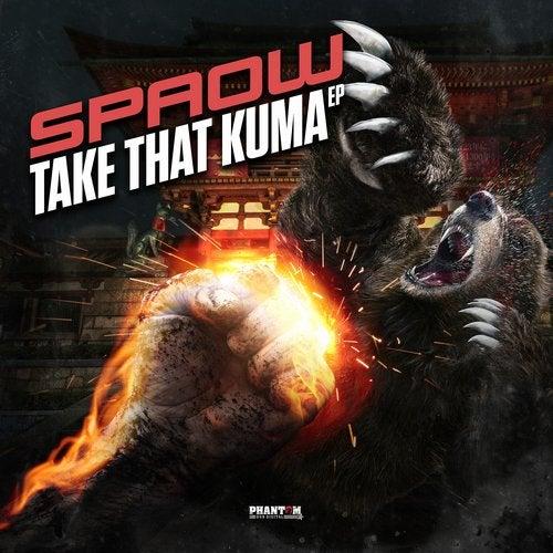 Spaow - Take That Kuma (EP) 2018