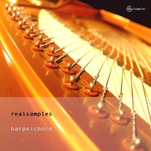 Harpsichord [realsamples]