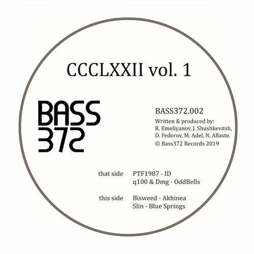 VA - CCCLXXII, Vol. 1 EP