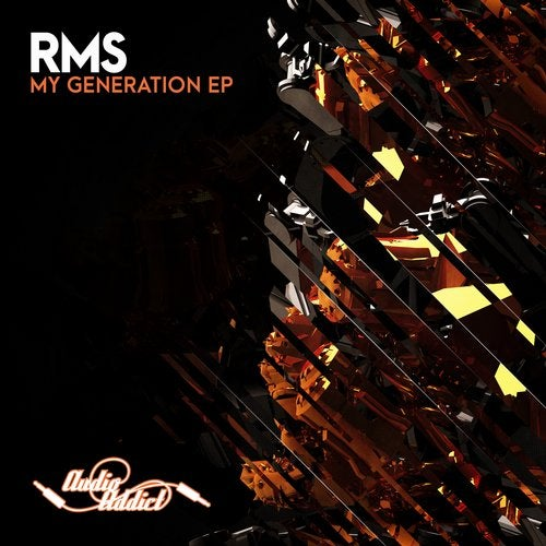 Rms - My Generation 2018 [EP]