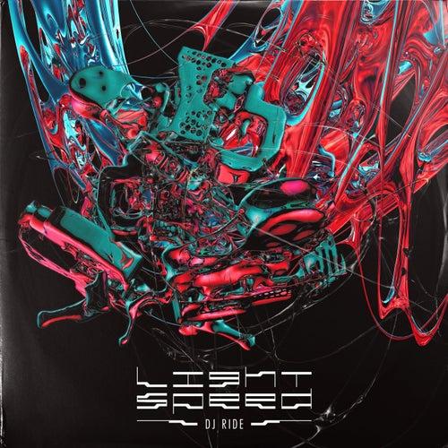 Download DJ Ride - Lightspeed (Album) (DOD092) mp3
