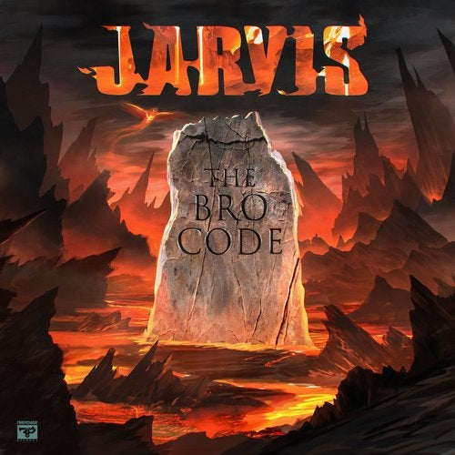 Jarvis UK - The Bro Code 2019 [EP]