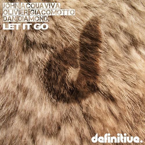 Let It Go (Acapella)