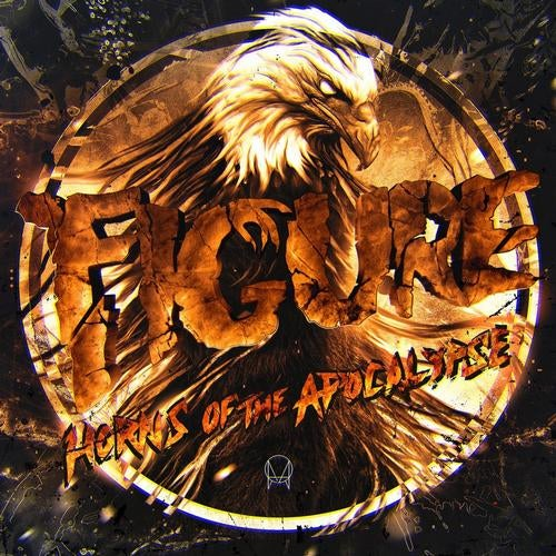 Figure - Horns of the Apocalypse 2013 [EP]