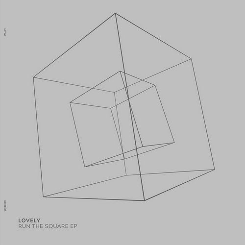 Lovely - Run The Square 2019 [EP]