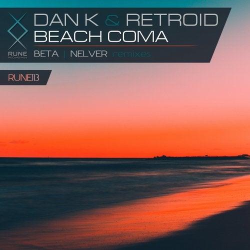 Dan K - Beach Coma (EP) 2019