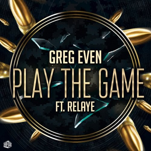 Greg Even - Play the game (feat. Relaye) 2019 [EP]