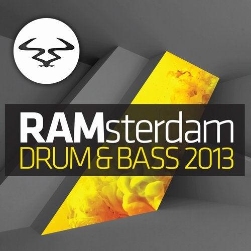 VA - RAMsterdam Drum & Bass 2013 [LP]