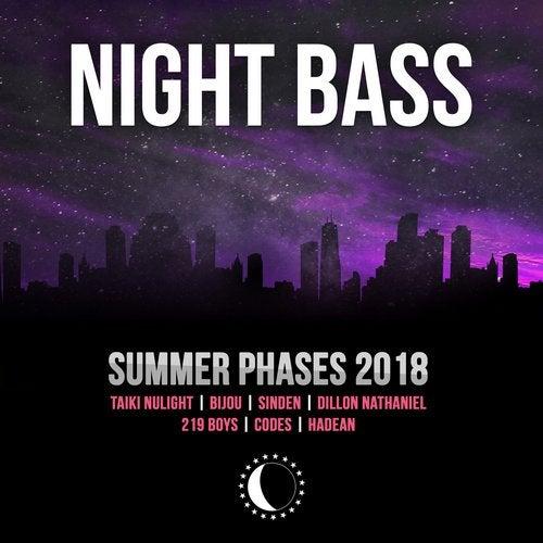 VA - SUMMER PHASES 2018 [EP] 2018