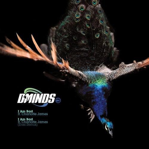 Dminds - I Am Bad 2012 (EP)