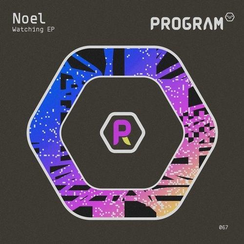 Noel - Watching (EP) 2018