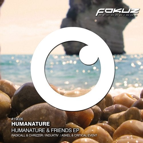 Humanature - Humanature & Friends (EP) 2019