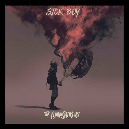The Chainsmokers - Sick Boy (LP) 2018