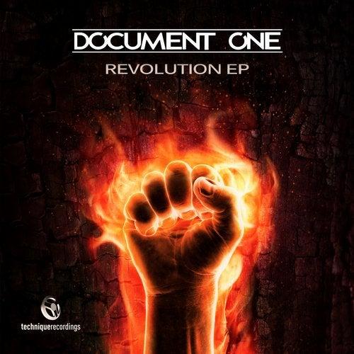 Document One - Revolution 2014 [EP]