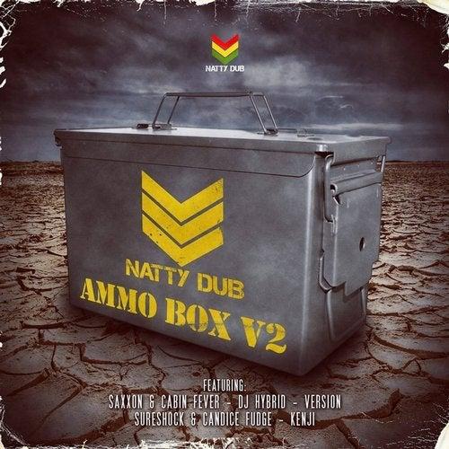 VA - AMMO BOX V2 [EP] 2016