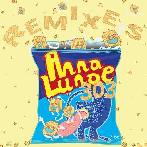 Anna Lunoe - 303 (Remixes) 2019 [EP]