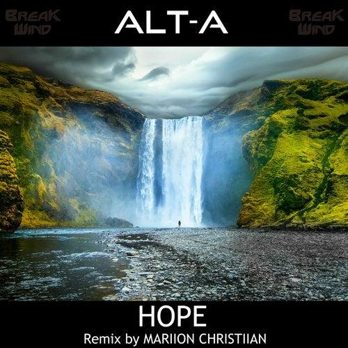 Alt-A - Hope (EP) 2019