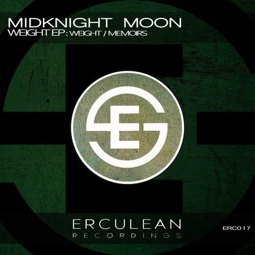 Midknight MooN - Weight EP (ERC017)