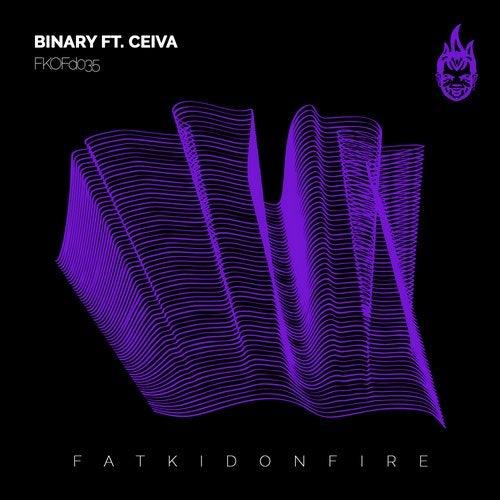 Binary - FKOFD035 2018 [EP]