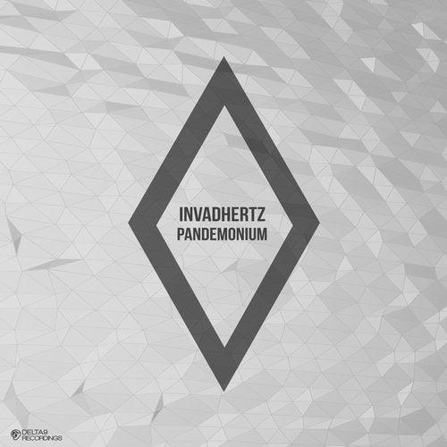 Invadhertz — Pandemonium [EP] 2018