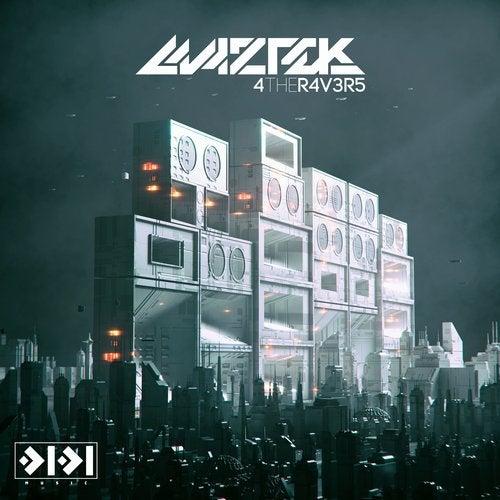 Maztek - 4 The Ravers 2019 [EP]