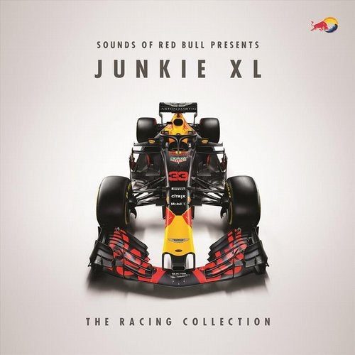 Junkie XL - The Racing Collection [LP] 2018