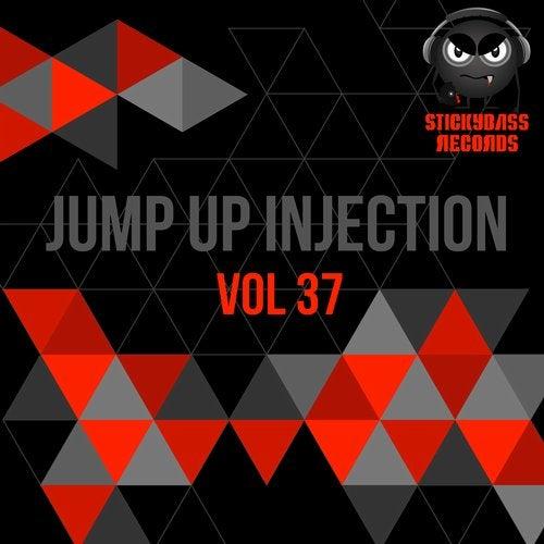 VA - JUMP UP INJECTION VOL. 37 2019 [LP]