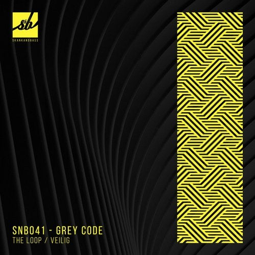 Grey Code — The Loop / Veilig (EP) 2018