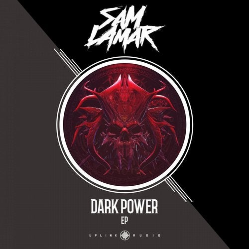 Sam Lamar - Dark Power (EP) 2019
