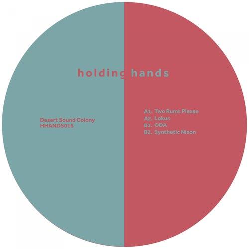 Desert Sound Colony - Synthetic Nixon EP [STPT071]