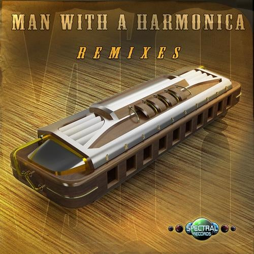 Iliuchina,  Audialize,  Menog,  Mad Maxx,  KIN,  Tryambaka,  Twisted Reaction,  Xenzodiak - Man With a Harmonica (Remixes)