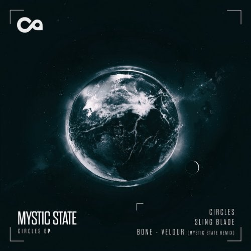 Mystic State - Circles (EP) 2019