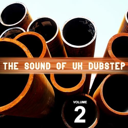 VA - The Sound of UK Dubstep Volume 2 [LP] 2012