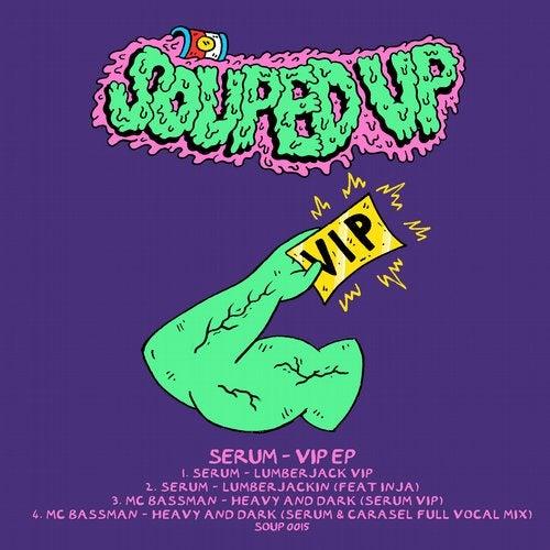 Serum - [VIP] (EP) 2019