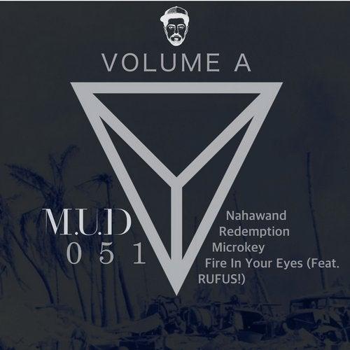 Volume A - Nahawand 2019 (EP)