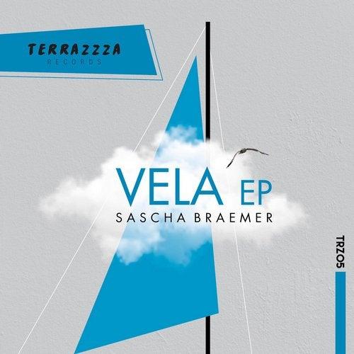 Vela Ep From Terrazzza On Beatport