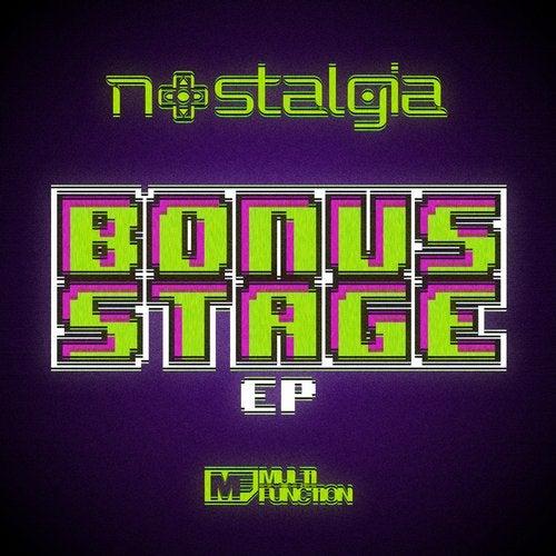 Nostalgia - Bonus Stage EP 2016