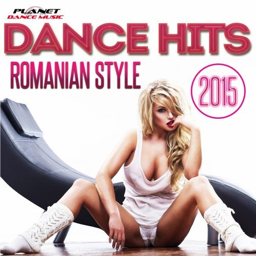 Dance Hits Romanian Style 2015 from Planet Dance Music on Beatport