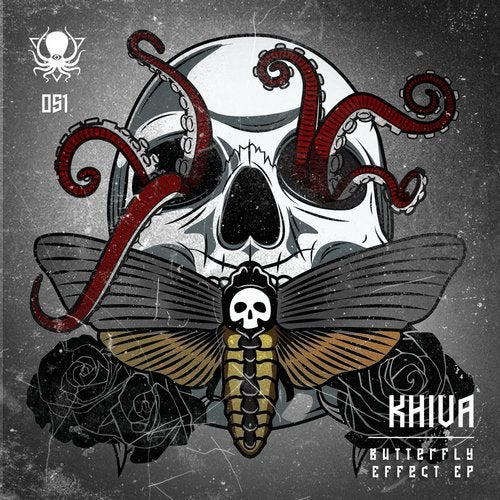 Khiva - Butterfly Effect 2019 (EP)