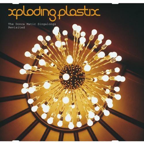 Xploding Plastix - Dizzy Blonde (Original Mix) [Beatservice]