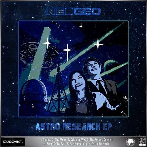 NEO-GEO - Astro Research 2019 (EP)