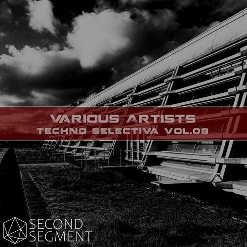 VA - Techno Selectiva Vol.08 [Second Segment Records]