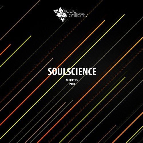 Soulscience - Whispers EP